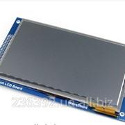 """Графический дисплей TFT Display 7 """"800x480 RA8875 с емкостным сенсором фото"""