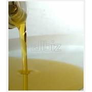 Масло подсолнечное нерафинированное наливом фото