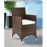 Мебель для баз отдыха , кресло Аманда - мебель для дома, мебель для сада, мебель для ресторана, мебель для бассейна фото