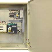 Блок АВР 30-50 кВт СТАНДАРТ (100А, РКН) фото