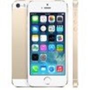 Смартфон Apple iPhone 5S 64GB Gold (Factory Refurbished) фото