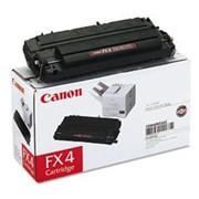 Заправка картриджа: FX-4 Для принтера:Canon CВ 230/SCP 160/K220 фото