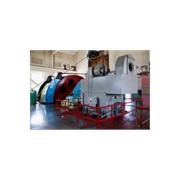 Автоматизированный регулируемый электропривод рудничных установок фото