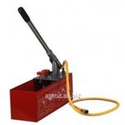 Аппарат для сварки пластиковых труб Foxweld FoxWeld TP-50 / РО-60 опрессовщик фото