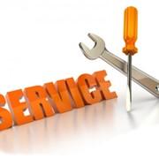 Обслуживание сервисное фото