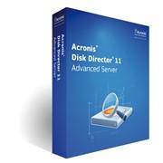 Программное обеспечение Acronis Disk Director 11 Advanced Workstation фото