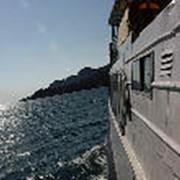 Экскурсии на теплоходах вдоль южного берега Крыма фото