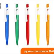 Ручка Maxx Mix с логотипом фото