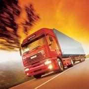 Автоматизация деятельности транспортных и экспедиторских компаний фото