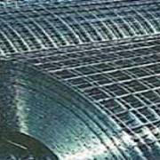 Сетка тканная нержавеющая 12Х18Н10Т фото
