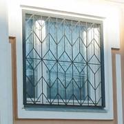 Решетки на окна, лоджию фото