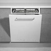 Посудомоечная машина встраиваемая TEKA DW8 70 FI фото