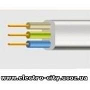 ПВС кабель сечением 3* 2,5 фото