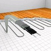 Саморегулирующий греющий кабель GWS/SRL40-2 Обогрев пола 40 Вт фото