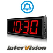 Табло вызова персонала Intervision Smart- 49 300239 фото