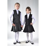Костюм для девочки Кира Кр-15501 фото