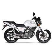 Мотоцикл Keeway RKS 150 Белый 2015 Street фото