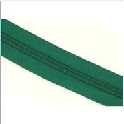 Молния рулонная обувная №7 в ассортименте, цвета травы фото
