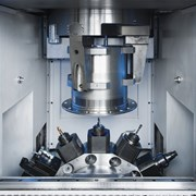 Высококачественная металлообработка. фото