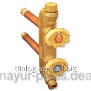 Незамерзающий кран для горячей и холодной воды Woodford V221 фото