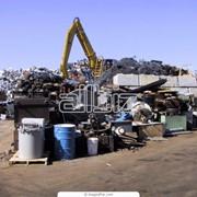 Закупаем лом чёрных и цветных металлов в Кривом Роге у населения и предприятий фото