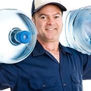 Доставка воды на дом и в офис фото