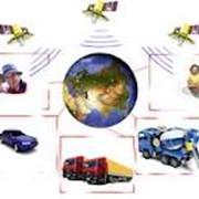 GPS-навигация фото
