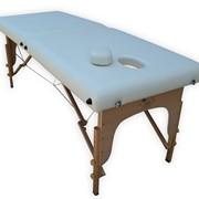Массажные столы складные деревянные фото