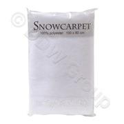Снежный ковер 100% полиэстер 2мх50см фото