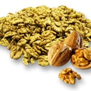 Грецкий орех светлых сортов - половинки фото