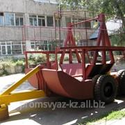 Кабелеукладчик КУ-180 различной модификации фото