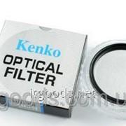 Светофильтр ультрафиолетовый UV Kenko 49mm 1280 фото