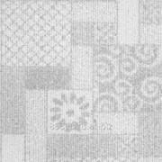 Ковровое покрытие Антеп Бело- Серый 118 фото