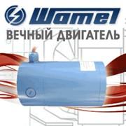 Электродвигатели Wamel фото