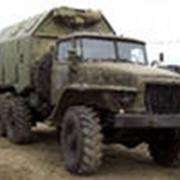 Ремонт и модернизация военной техники фото