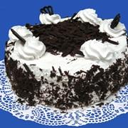 Торт Клеопатра замороженный фото