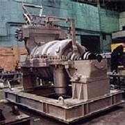 Паровые турбины для мини ТЭЦ, Паровая турбина малой мощности, с противодавлением и производственным регулируемым отбором пара (ПР) фото