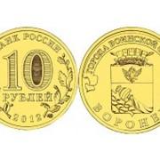 Воронеж 2012 г. СПМД фото