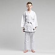 Кимоно для карате CLub Adidas WKF approved фото