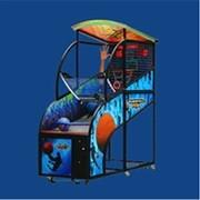 Игровой автомат WIK Basketball фото