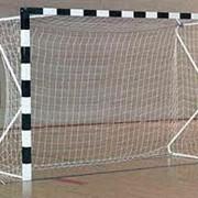 Сетки для мини-футбольных, гандбольных ворот фото