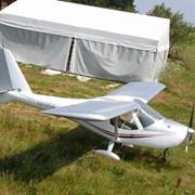 Самолет винтовой сверхлегкий К-10 SWIFT, модель K-10 (01), K-10 (02) фото