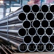 Труба стальная, профильная 60х40х2,0 мм фото