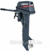 Лодочный мотор Yamaha 6CMHS фото