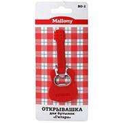 Открывалка для бутылок Гитара ВО-2, 5*12,2см фото