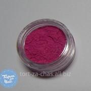 Краситель пищевой Цветочная пыльца Ярко-розовый, код 31 фото