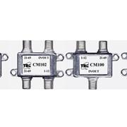 Мультиплексоры СМ100, СМ101, СМ102, СМ201, МХ111, МХ112, МХ121, МХ122 фото