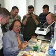 Обучение зубных техников фото
