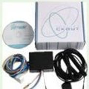 Модуль мониторинга транспорта фото