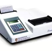 Система электрофореза на ацетат-целлюлозных мембранах фото